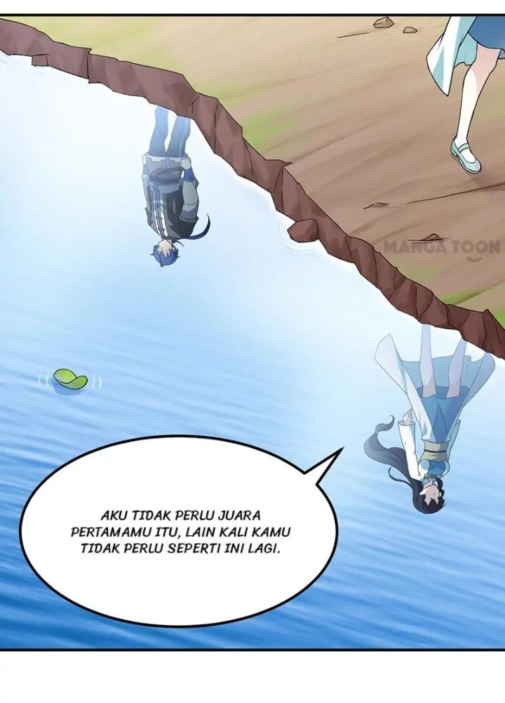 Martial Arts Reigns Bahasa Indonesia Chapter 47