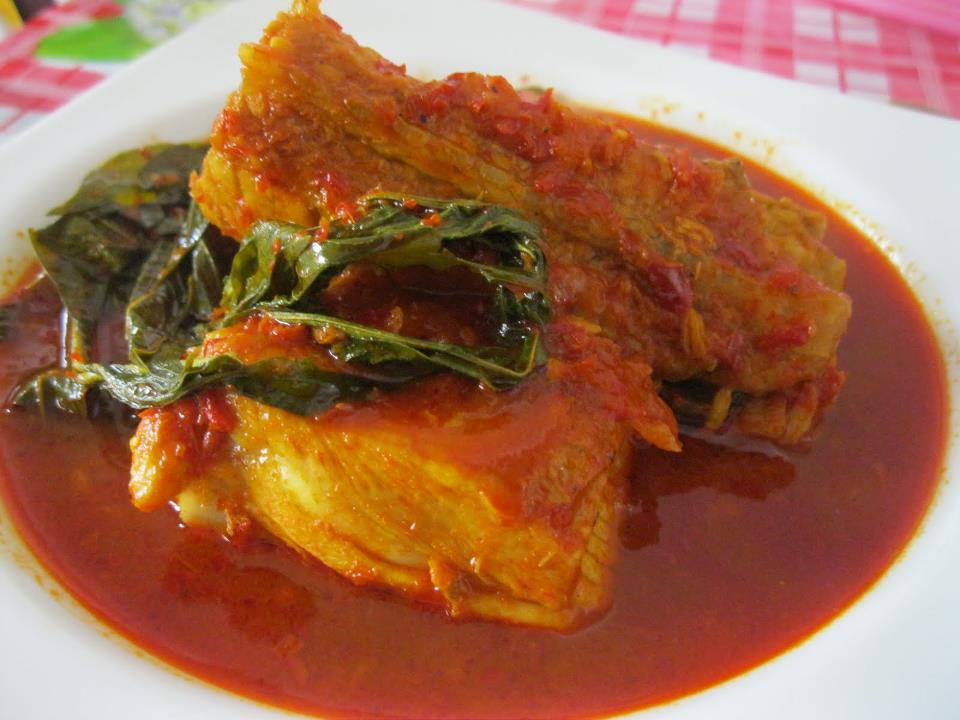 Resep Ikan Asam Pedas | Resep Dapur Umami
