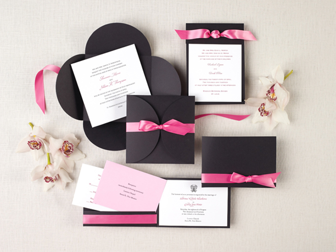 Personalize your big day with exclusively weddings belle the magazine what i love about exclusively weddings is that they provide a totally worry free shopping experience with their money back guarantee even on personalized junglespirit Gallery