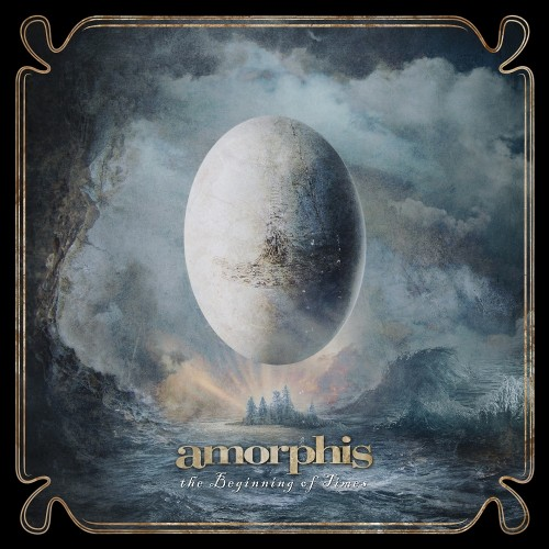 image Amorphis - The Beginning Of Times 2011