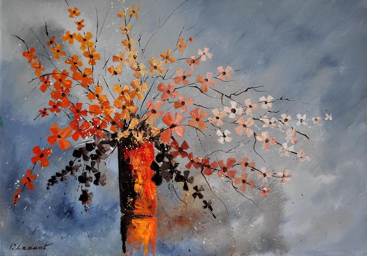 Gorgeous Paintings by Pol Ledent ( Part -2)