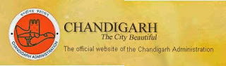 Jobs in Chandigarh Administration,Nov-2014