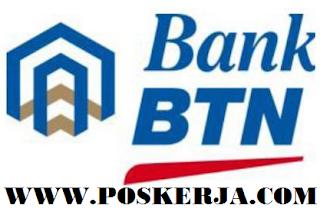 Lowongan Kerja PT Bank Tabungan Negara September 2017