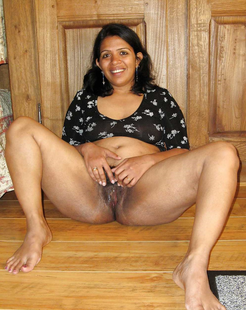 Indian Desi Aunty And Bhabhi Nude Photo Indian Naked -7136