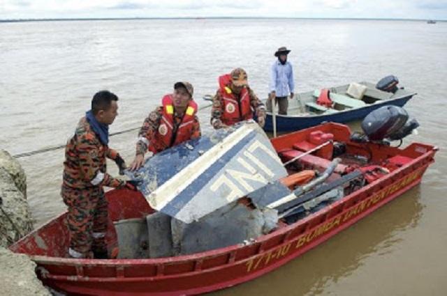 Helikopter Terhempas: Mayat Kedua Ditemui 10 Km Dari Pusat Operasi SAR