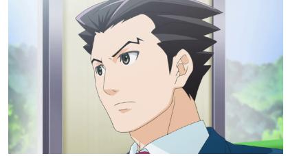 """Download Anime Gyakuten Saiban: Sono """"Shinjitsu"""", Igi Ari! Episode 14 Subtitle Indonesia"""