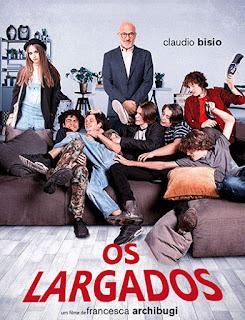 Os Largados - BDRip Dublado