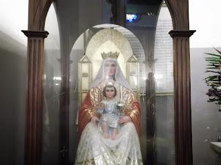 Aumentar la Fe de Nuestra Señora de Coromoto Aumentar la Fe de Nuestra Señora de Coromoto ...Milagros Fernandez 04123605721