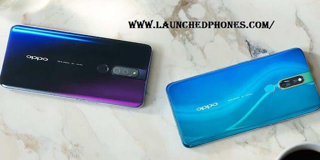Oppo F11 Phone