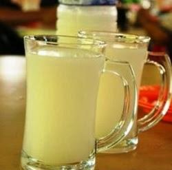 Minuman Tradisional Suku Nias
