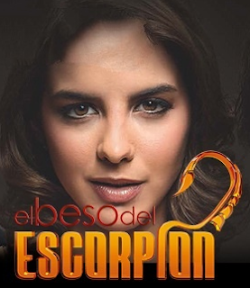 El Beso del Escorpion Capitulo 2