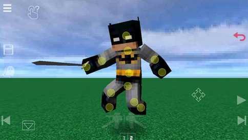 Aplikasi Pembuat Animasi 3D Gratis