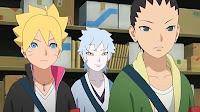 Boruto: Naruto Next Generations Capitulo 11 Sub Español HD