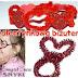 Walentynkowa biżuteria dla dziewczynek