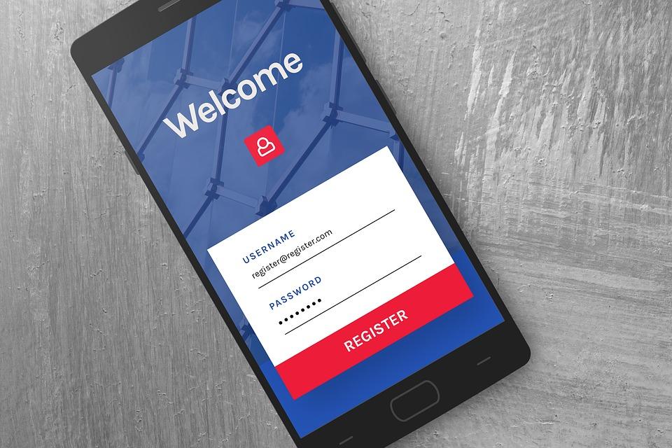 Selain Kunci pin, fitur keamanan kunci layar terbaru pada smartphone era sekarang