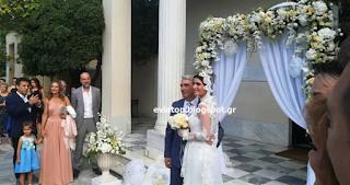 Παντρεύτηκε ο Σίμος Κεδίκογλου!