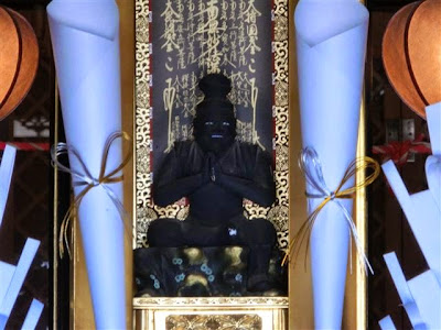 本覚寺夷神