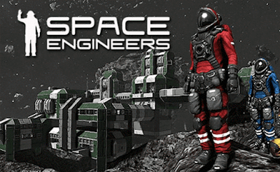 Space Engineers PC Game Download