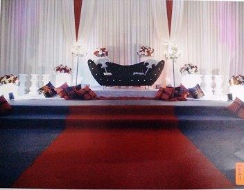 Pakej Perkahwinan di Kajang Perdana Avenue