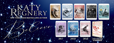 Also by Katy Regnery graphic