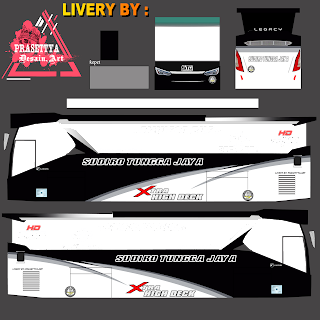 Download Livery Es Bus Id STJ HITAM