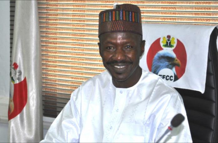 We will present Magu to Senate again - Osinbajo