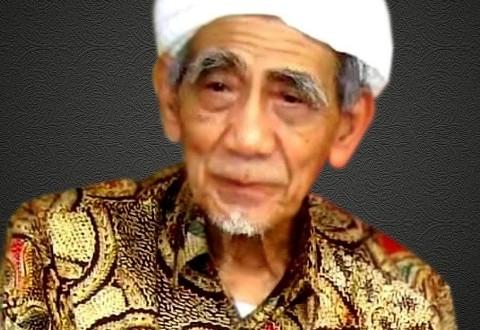 [KH Maimoen Zubair] Bekerjalah, Jangan Menganggur/muslimoderat.com