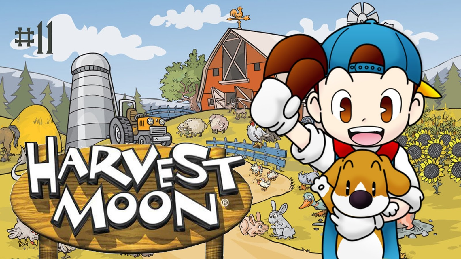 Harvest Moon Back To Nature Ps1 Iso Bahasa Indonesia Abrar Kun