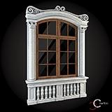 decoratiuni ferestre culori fatade case exterior ornamente case exterior win-044