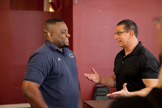 Restaurant Impossible Mama Lee's Soul Food Restaurant