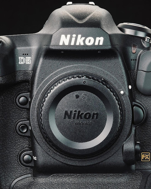 NIKON D5 FULL REVIEW AND  FUNCTIONALITY