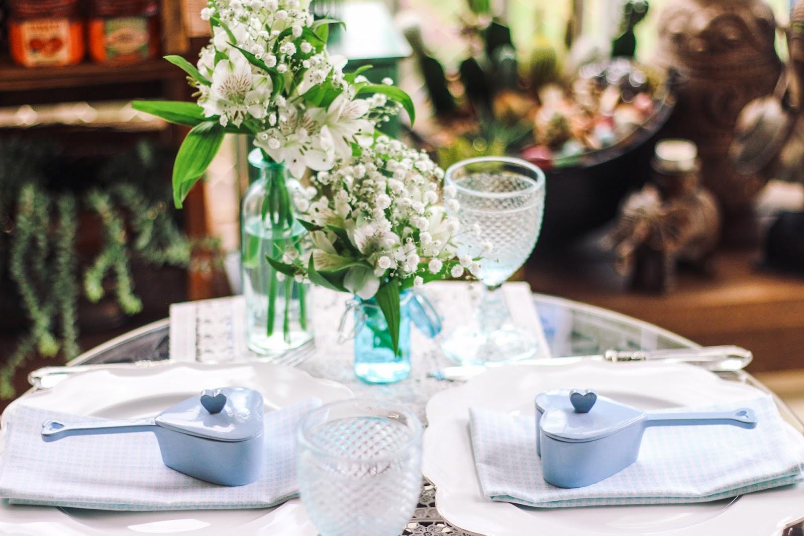 DECOR mesa para almoço de dia das m u00e3es BLOG DO MATH