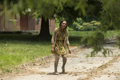 "The Walking Dead S07E02: ""Il Regno"" (titolo originale ""The well"")"
