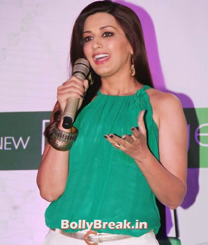 , Sonali Bendre Latest Photo gallery