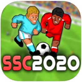 Super Soccer Champs 2020