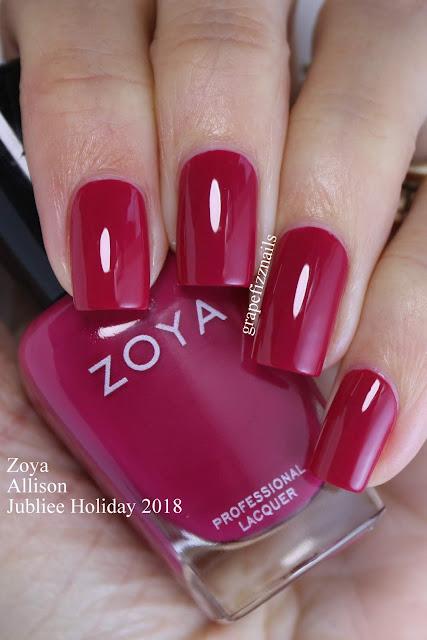 Zoya Allison