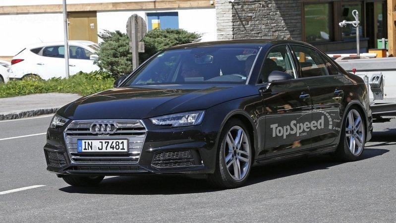 2017 audi s4 Ιδού το νέο Audi S4!!! Audi, Audi S4, zblog, φωτογραφίες