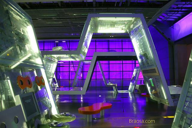 Museo della Scienza di Londra