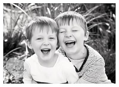 Melbourne Childrens Photographer: Siblings