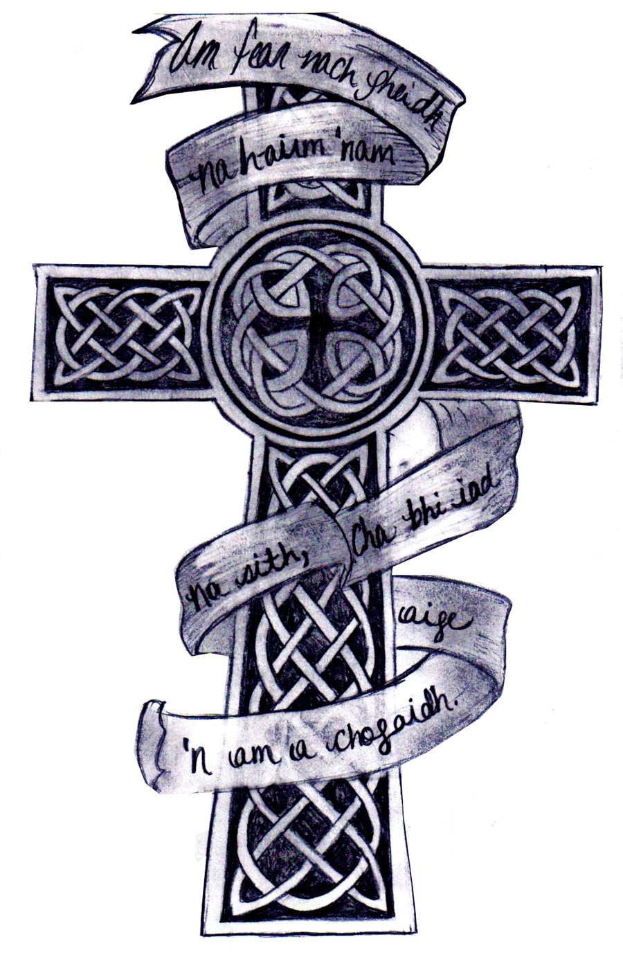 celtic tattoos picture