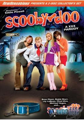 [UNCENSORED] Scooby-Doo A XXX Parody Blueray