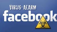 Evitare virus su Facebook e applicazioni che rubano dati personali