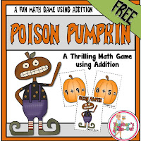 Free Poison Pumpkin Addition Game