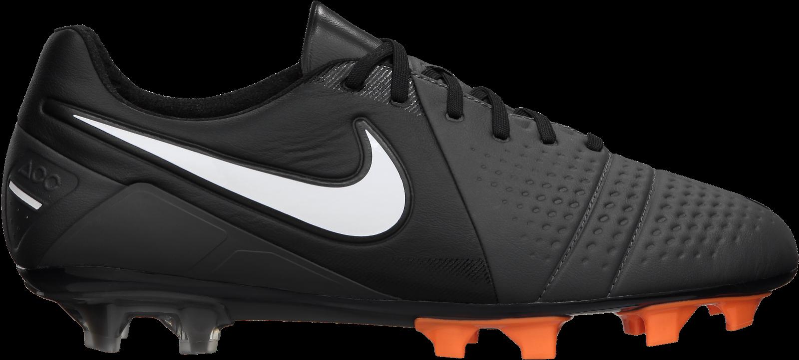 Nike Hypervenom Charcoal