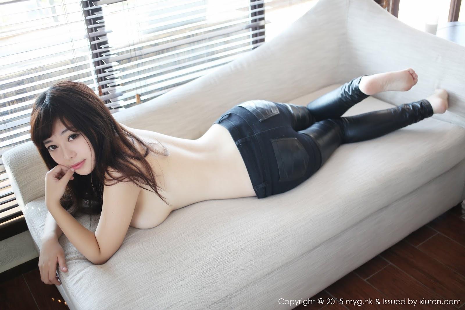 0071 - Hot MYGIRL VOL.109 FAYE Sexy