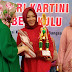 Peringati Hari Kartini, Pemprov Ajak Perempuan Lestarikan Budaya Asli Bengkulu