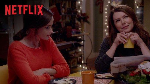 Novo Gilmore Girls chega em 25 de novembro
