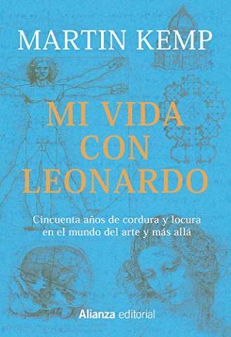 Mi vida con Leonardo
