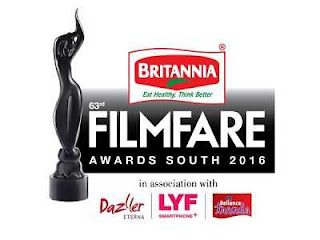 Download Filmfare Awards (2016) Tamil HDTVRip 400mb