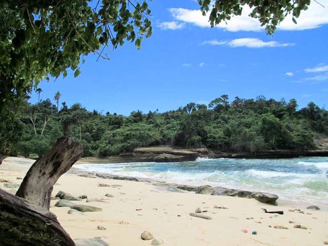Tempat Wisata Pantai di Tulungagung